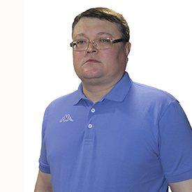 Соловьянов Алексей