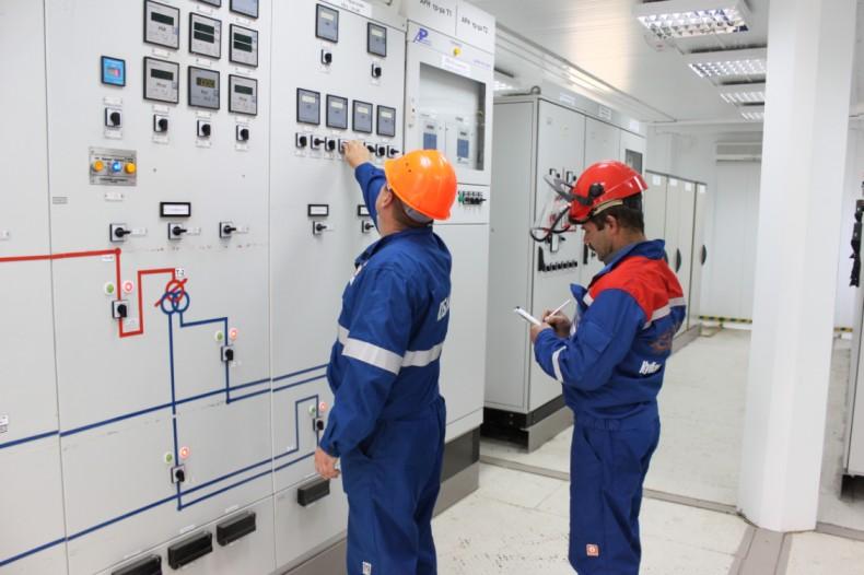 Пример электрооборудование
